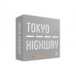 TOKYO HIGHWAY strategia abilità precisione COSTRUZIONE itten GIOCO DA TAVOLO asmodee IN LEGNO età 8+ Asmodee - 1
