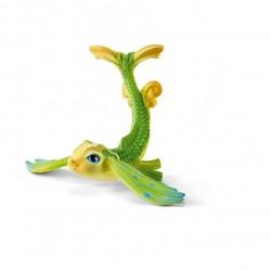 NITAYA creature in resina SCHLEICH miniature 70498 fantasy BAYALA animali fantastici DIPINTO A MANO età 3+ Schleich - 1