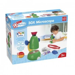 MICROSCOPIO DEI PICCOLI 30X...