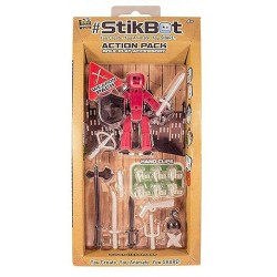 STIKBOT role play accessory...