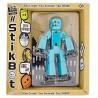 STIKBOT personaggio STIK umano AZZURRO PIENO zanimation studios SNODATO età 4+ Stikbot - 1