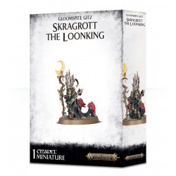 SKRAGROTT THE LOONKING...