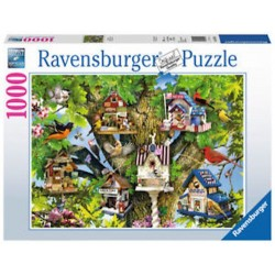 PUZZLE ravensburger BIRD...