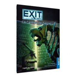 La cantina dei segreti EXIT...