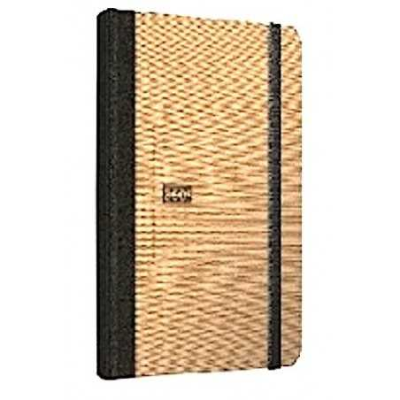 NOTEBOOK SOFT taccuino 360 morbido BEIGE pagine staccabili GIPTA 9x14cm CARTOMANIA SEVEN - 1