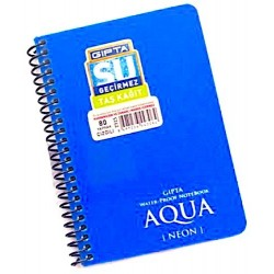NOTEBOOK SOFT taccuino A6...