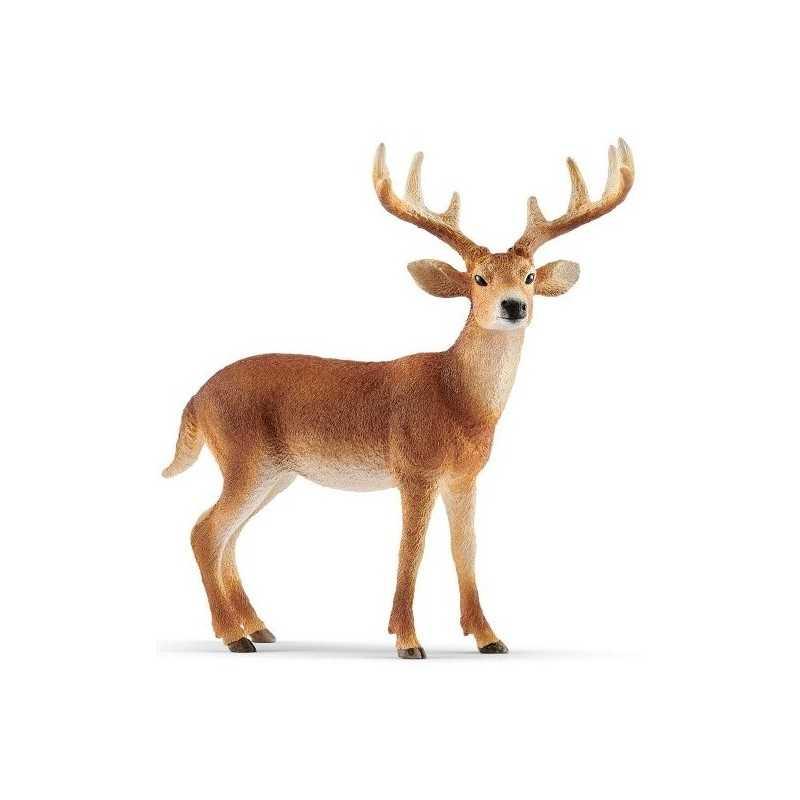 14830 Schleich Okapi vie sauvage plastique Figure Figurine