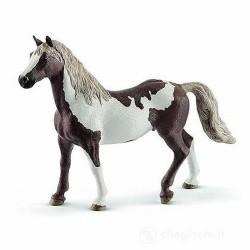 CASTRATO PAINT HORSE...