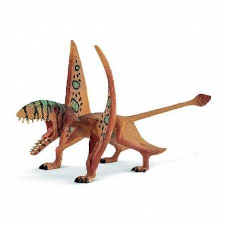 DIMOFRODONTE animali in resina SCHLEICH miniature 15012 Dinosaurs DINOSAURI età 3+ Schleich - 1