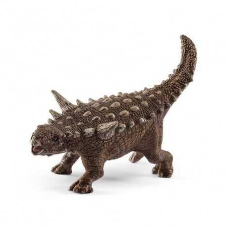 ANIMANTARX animali in resina SCHLEICH miniature 15013 Dinosaurs DINOSAURI età 3+ Schleich - 1
