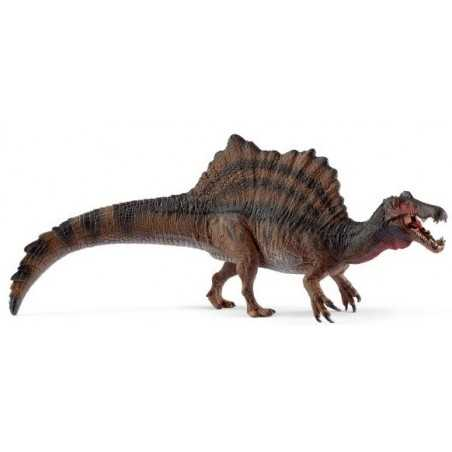 SPINOSAURO animali in resina SCHLEICH miniature 15009 Dinosaurs DINOSAURI età 3+ Schleich - 1
