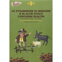 LE STRAMBERIE DI MINGONE E...