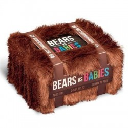 BEARS VS BABIES party game...