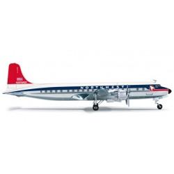 NORTHWEST ORIENT DC-68...