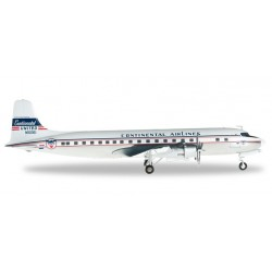 DOUGLAS DC-6B inter-change...