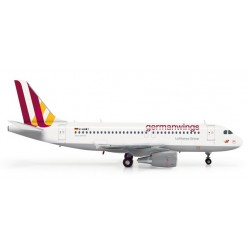 GERMANWINGS AIRBUS A319...