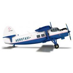 AEROTAXI ANTONOV AN-2...