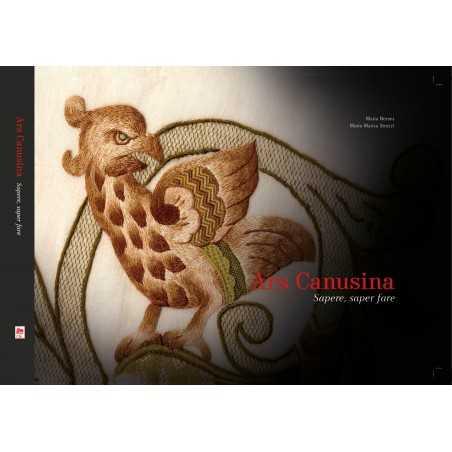 ARS CANUSINA arte e design MATILDE DI CANOSSA strozzi neroni SAPERE, SAPER FARE tradizione CDL EDITORE CDL - 1