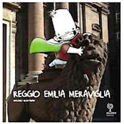 REGGIO EMILIA MERAVIGLIA...