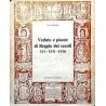 VEDUTE E PIANTE DI REGGIO DEI SECOLI XVI XVII XVIII zeno davoli BIZZOCCHI EDITORE emilia ISTORECO - 1