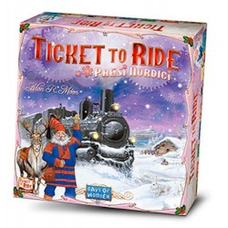 TICKET TO RIDE gioco da...