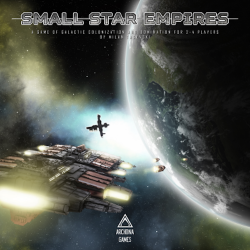 SMALL STAR EMPIRES gioco da...