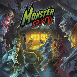 MONSTER SLAUGHTER gioco da...