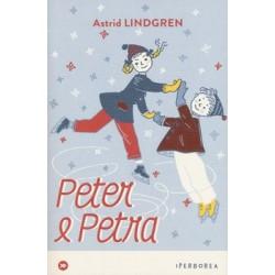PETER E PETRA astrid...