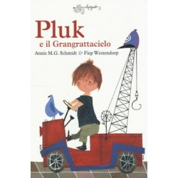 PLUK E IL GRANGRATTACIELO...