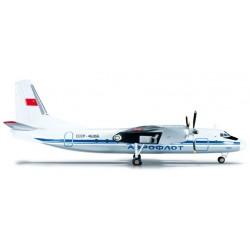AEROFLOT ANTONOV AN-24RV...