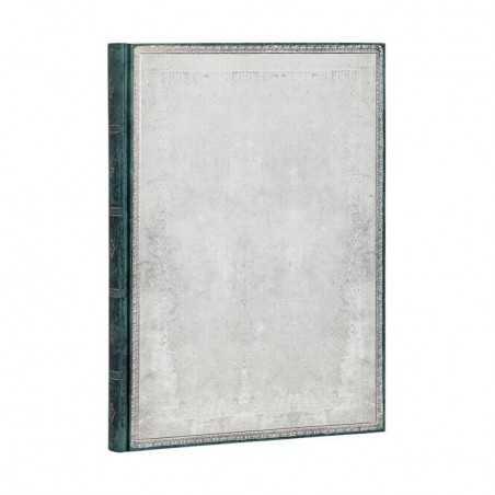 Diario bianco SILICE grande cm 21x30 Paperblanks notebook taccuino Paperblanks - 1