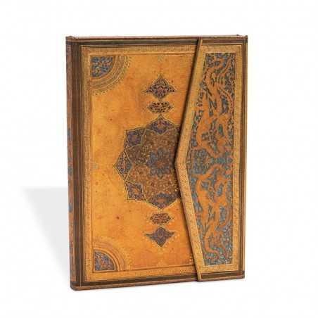 Rubrica SAFAVITA ultra cm 18x23 Paperblanks address book Paperblanks - 1