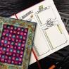 Diario planner a puntini CELESTE ultra cm 18x23 Paperblanks notebook taccuino Paperblanks - 3