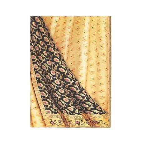Diario bianco SIYAH chiusura magnetica midi cm 12x17 Paperblanks notebook taccuino Paperblanks - 1