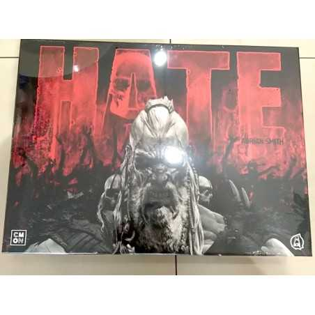 HATE Tyrant pledge exclusive Kickstarter edition NEW sealed COOLMINIORNOT - 1