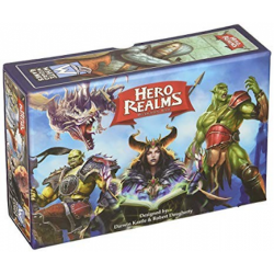 HERO REALMS gioco base...