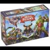 HERO REALMS gioco base DEVIR l'era degli eroi GIOCO DI CARTE gioco da tavolo WHITE WIZARD GAMES età 12+ DEVIR - 1