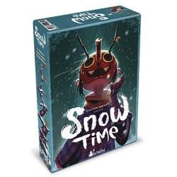 SNOW TIME ITA neve ASMODEE...