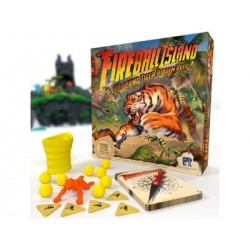 copy of FIREBALL ISLAND THE...
