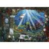 PUZZLE ESCAPE ravensburger SOTTOMARINO exit games 759 PEZZI 70 x 50 cm Ravensburger - 2