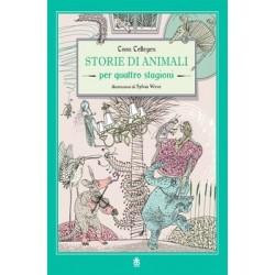 STORIE DI ANIMALI PER...