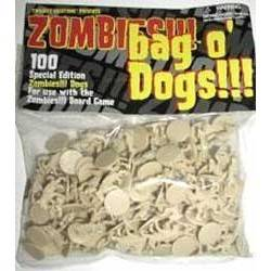 100 DOGS BAG ZOMBIES ZOMBIES