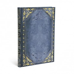 Diario a righe PAVONE PUNK mini cm 10x14 PAPERBLANKS 144 pagine taccuino notebook Paperblanks - 1
