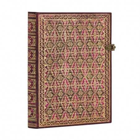 Diario a righe ALLUVIUM mini cm 10x14 - PAPERBLANKS 240 pagine taccuino notebook Paperblanks - 1