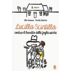 LUCILLA SCINTILLA CONTRO I...