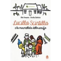 LUCILLA SCINTILLA E LA...