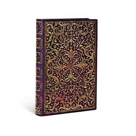 Diario a righe AURELIA mini cm 10x14 - PAPERBLANKS 240 pagine taccuino notebook Paperblanks - 1