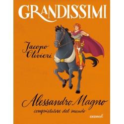 ALESSANDRO MAGNO...