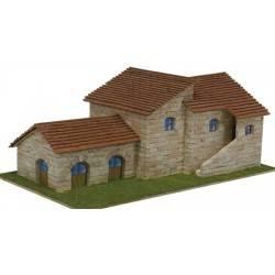 VILLA TOSCANA modeling kit...