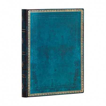 Diario a righe flexi CALYPSO mini cm 10x14 - PAPERBLANKS 240 pagine taccuino flessibile notebook Paperblanks - 1
